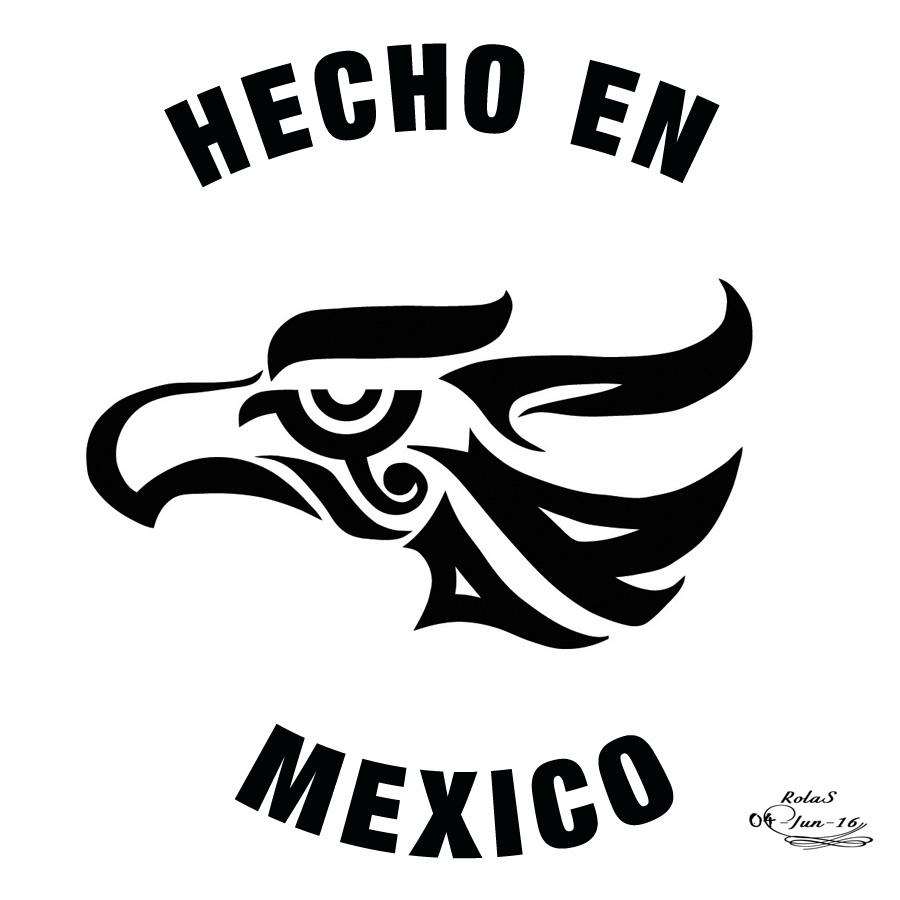 Hecho En Mexico Logos