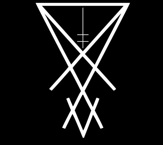 Marilyn Manson Logos