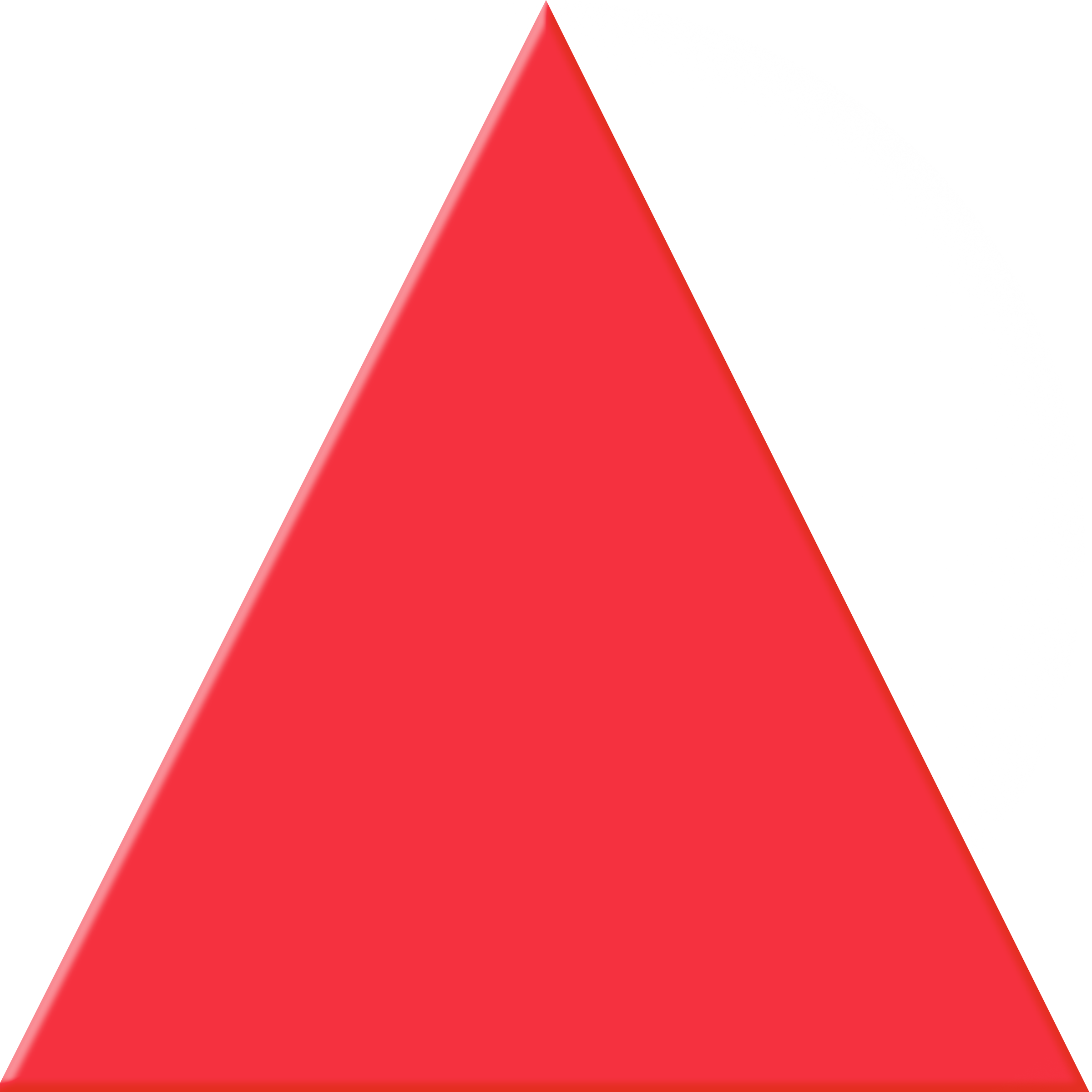Upside Down Triangle Meaning >> Red triangle car Logos