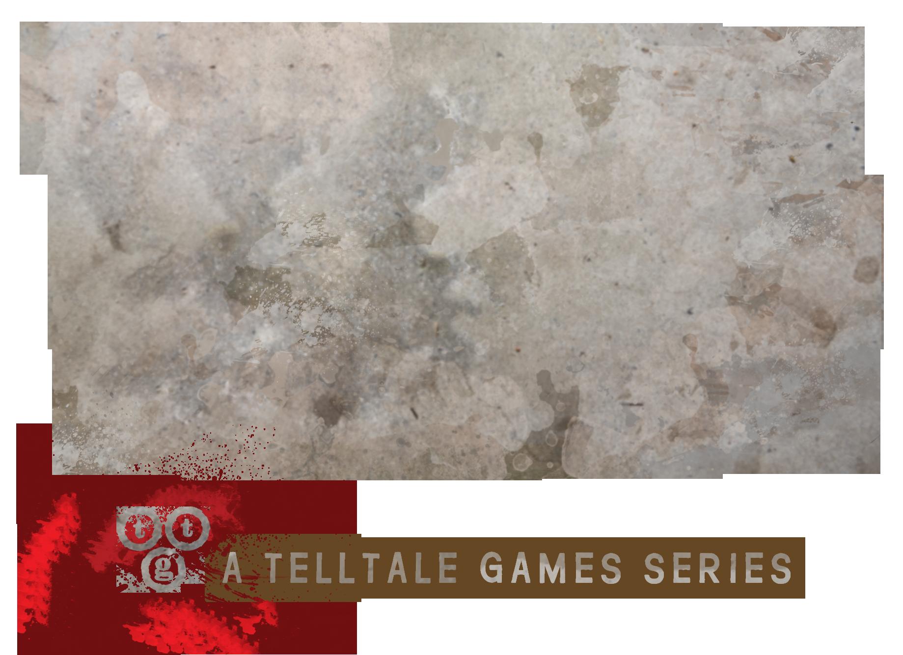 The walking dead Logos