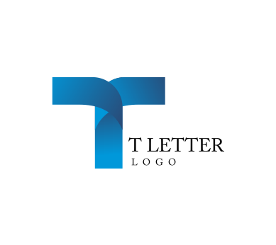 477a62719 Letter t Logos