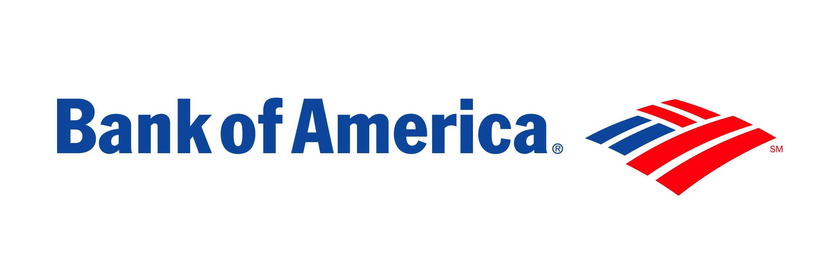 Bank Of America Logos