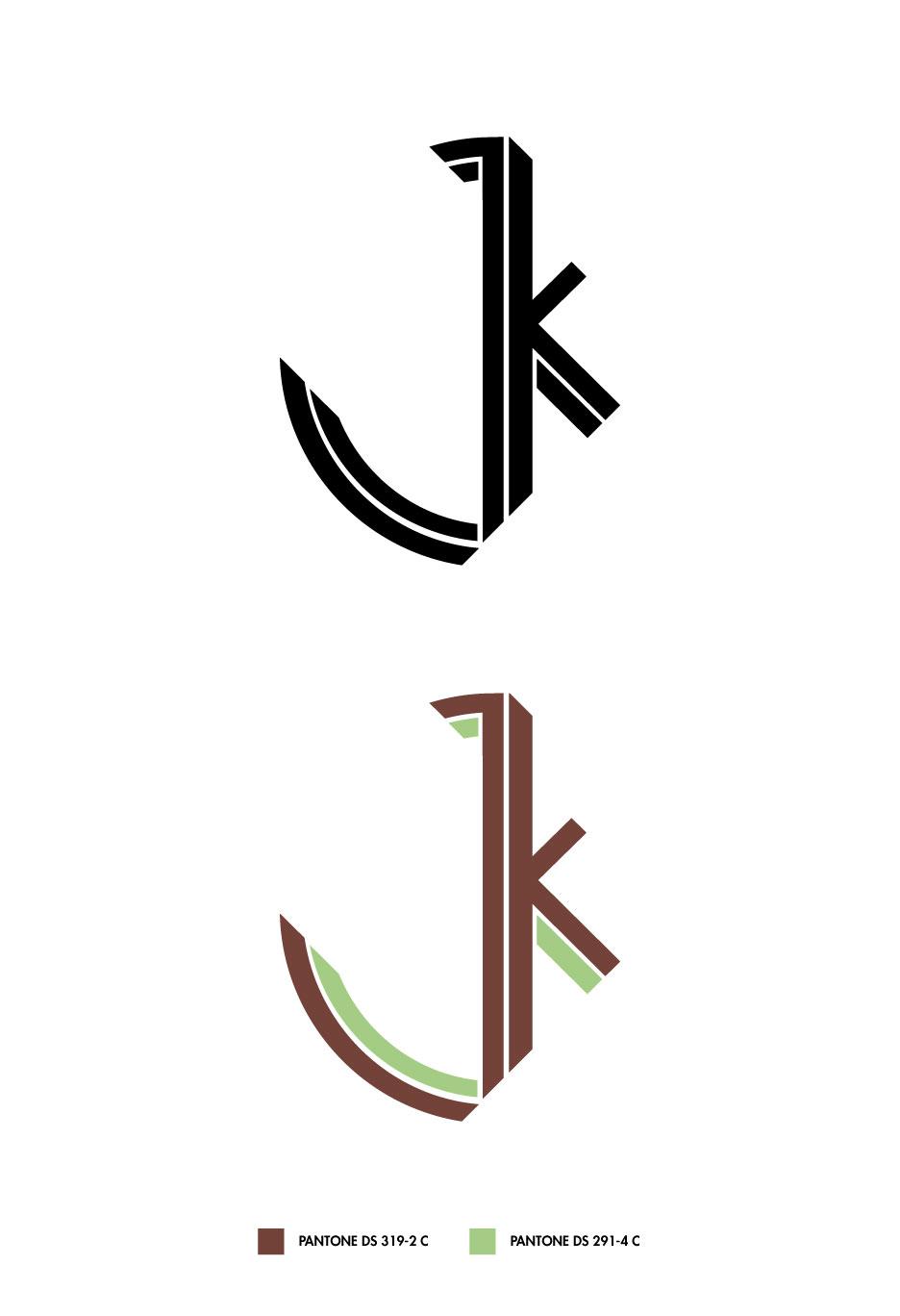 graphic personal logos designer jk project designers intro boards logolynx