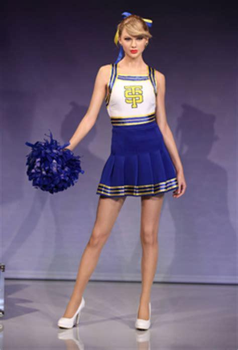 Taylor Swift Cheerleader Logos