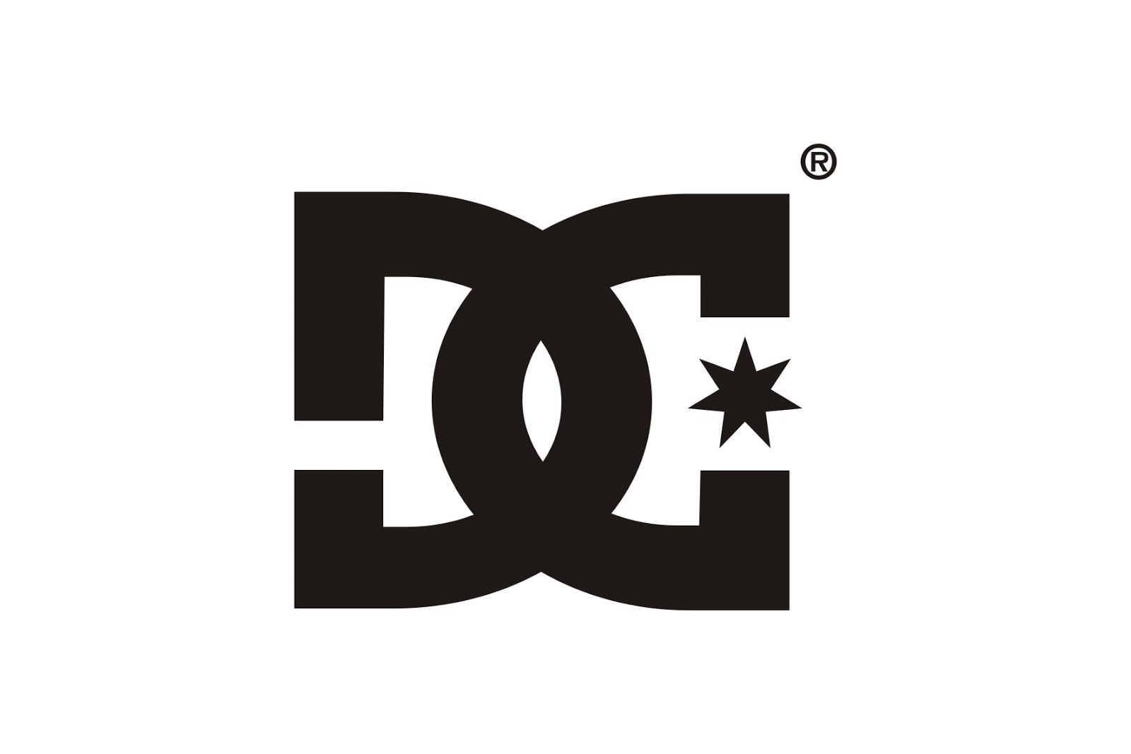 save off ee2a5 bae4d Dc shoes Logos