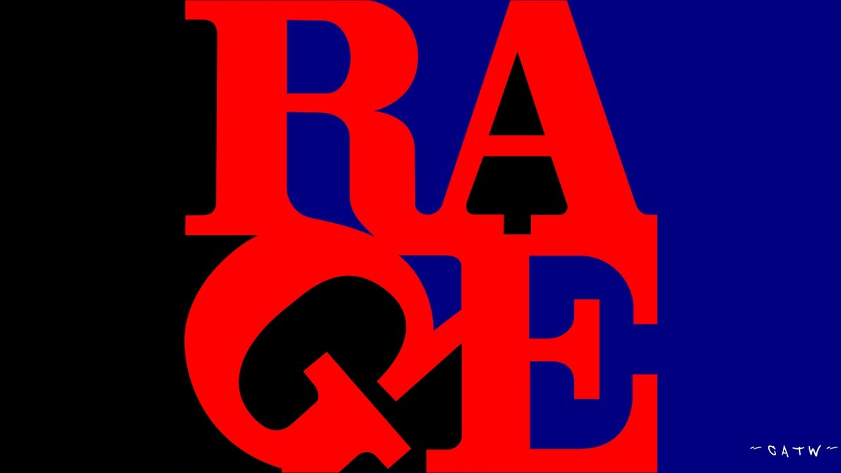 Rage Against The Machine Logos