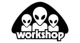 Image result for alien workSHOP