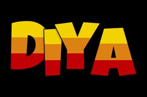9e2977a4fed Diya name Logos