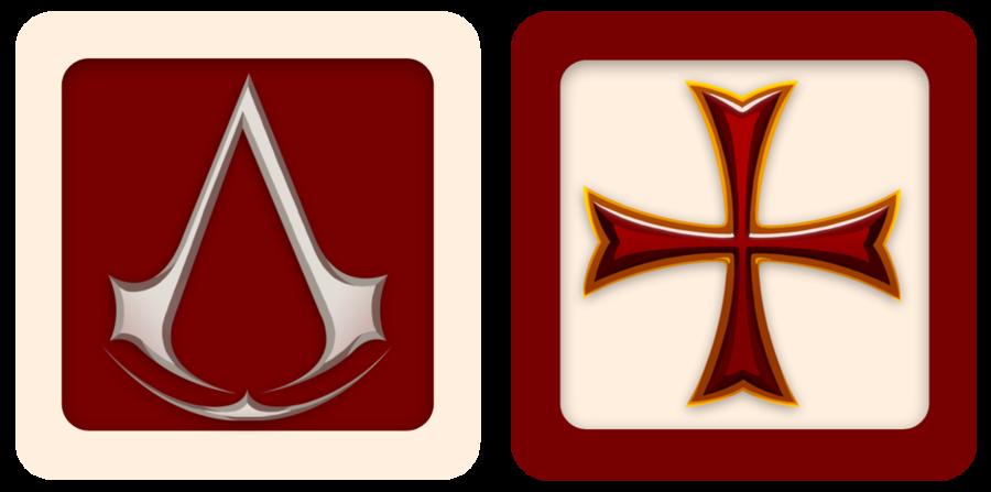 Templar Logos
