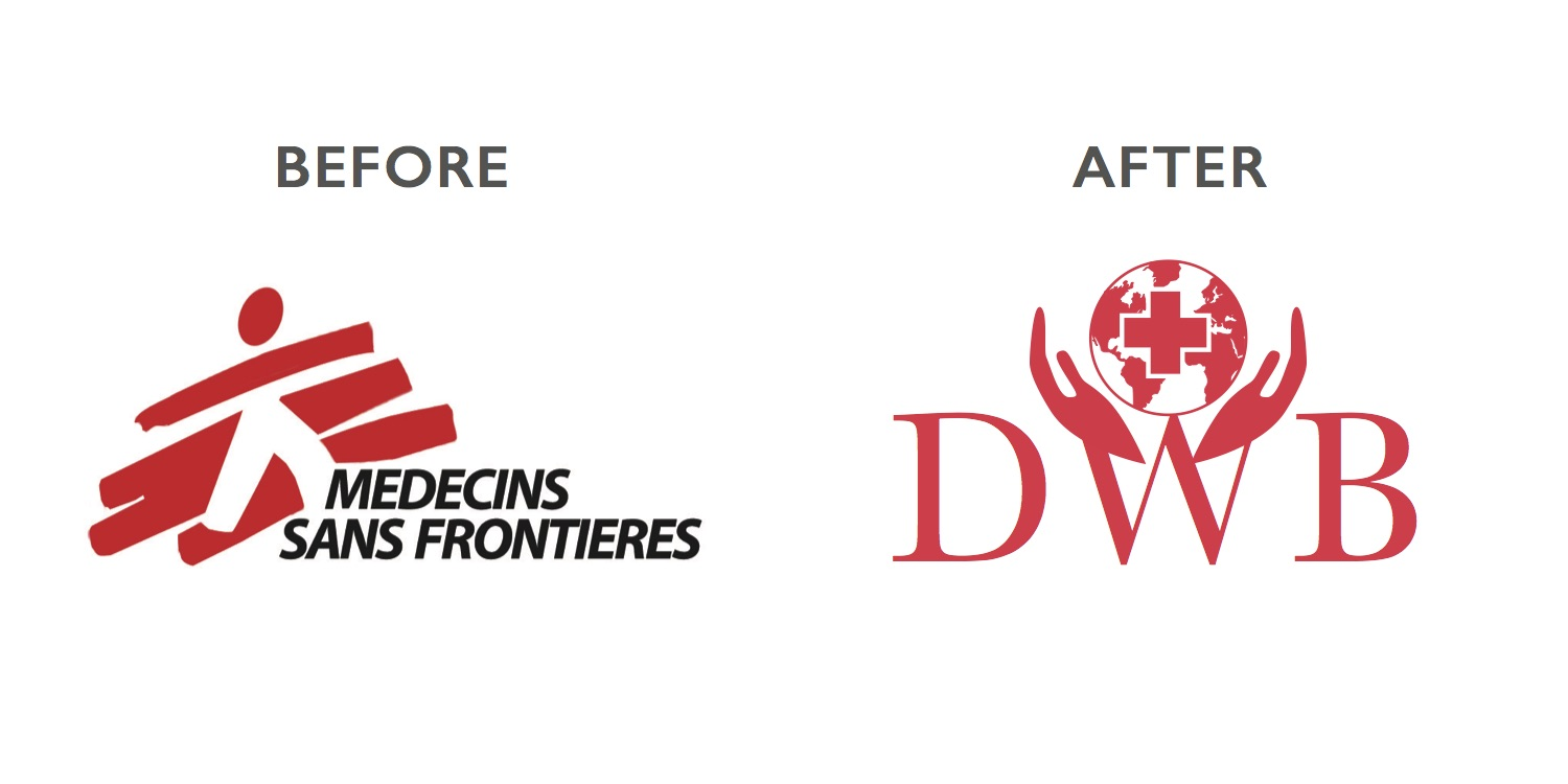 Doctors Without Borders Logos