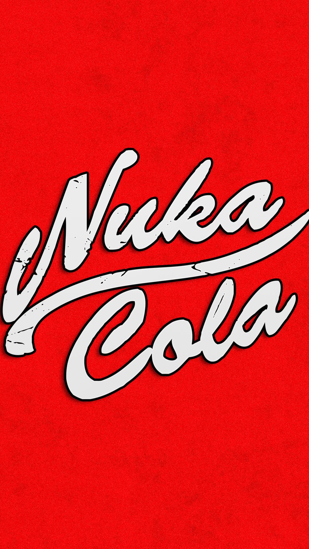 Nuka Cola Logos