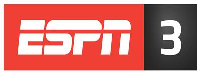 Image result for ESPN 3 logo