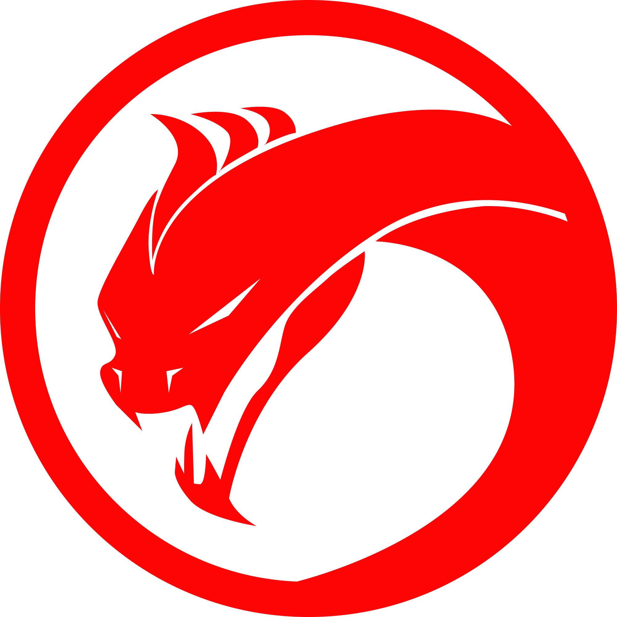 red dragon logos