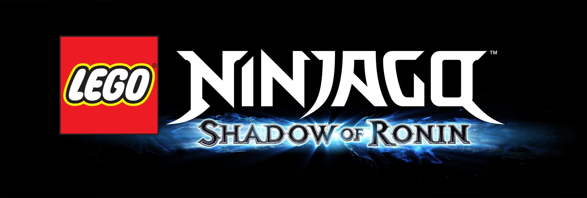 Ninjago Logos