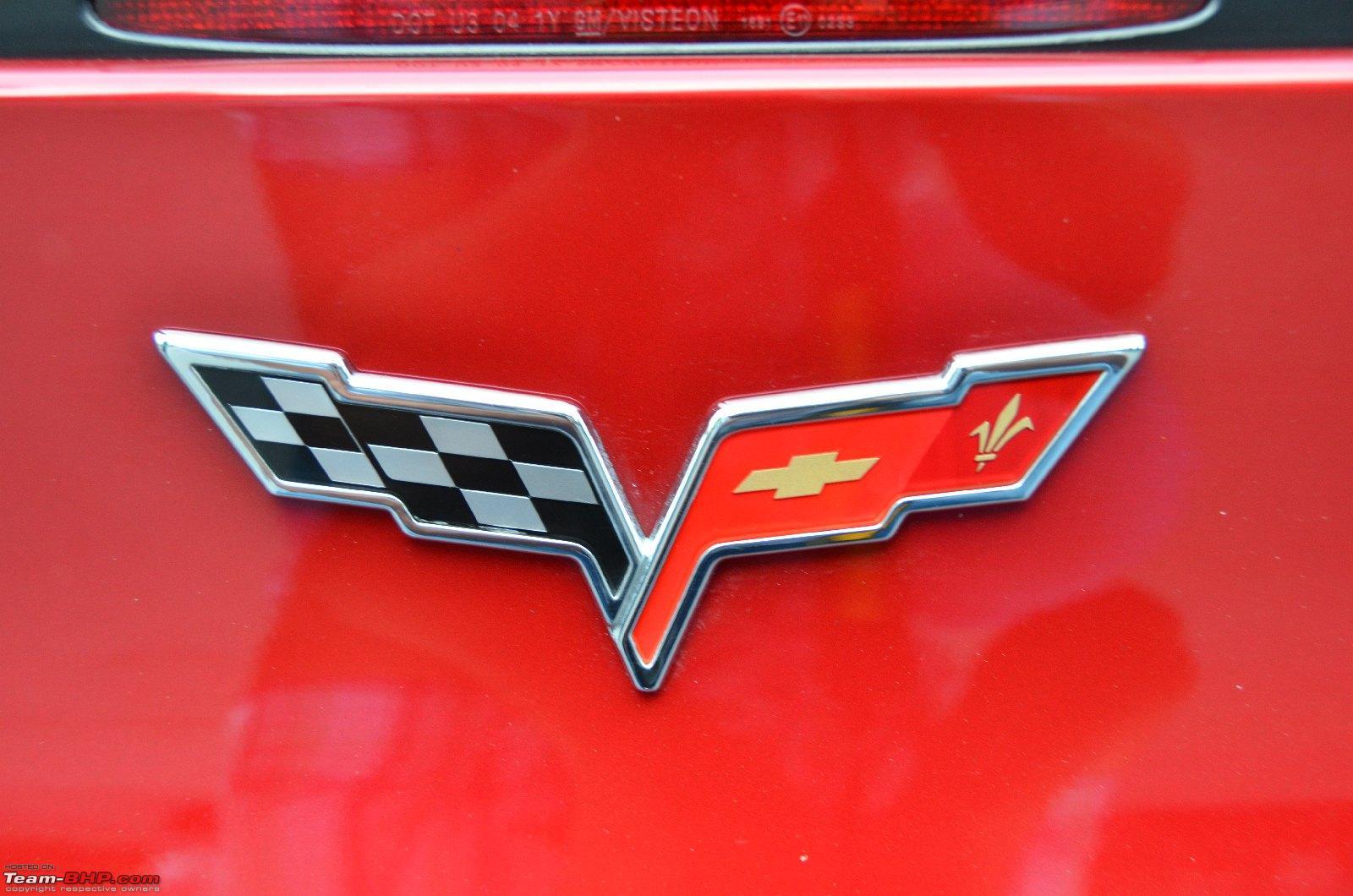 Chevy Sports Car Logos