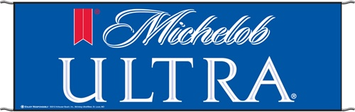 Image result for MICHELOB ULTRA LOGO