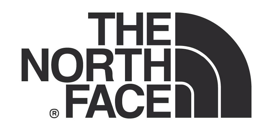 North Face Logos