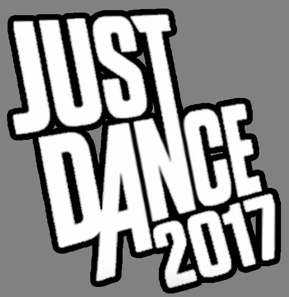 Just Dance Logos