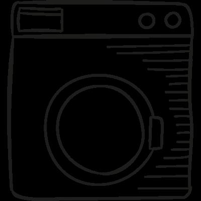Washing machine Logos