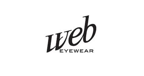 Web eyewear Logos
