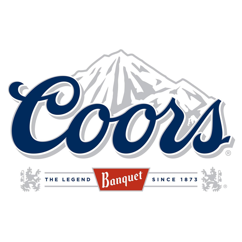 Z Beer Brands Coors banquet Logos