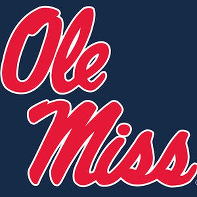 Ole Miss Football Logos