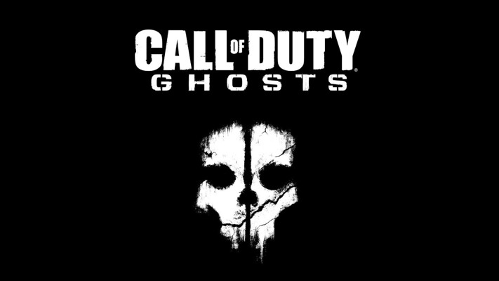 Call Of Duty Ghost Logos