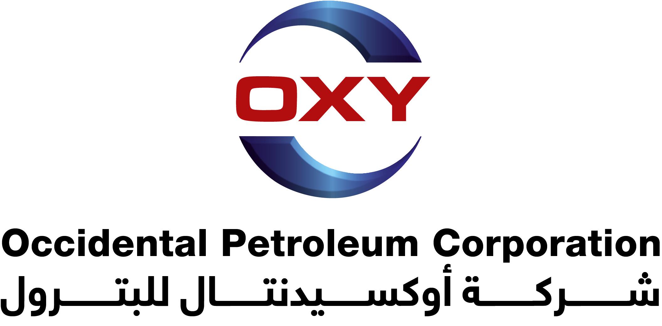 Oxy logos amcham abu dhabi american chamber of commerce abu dhabi publicscrutiny Image collections