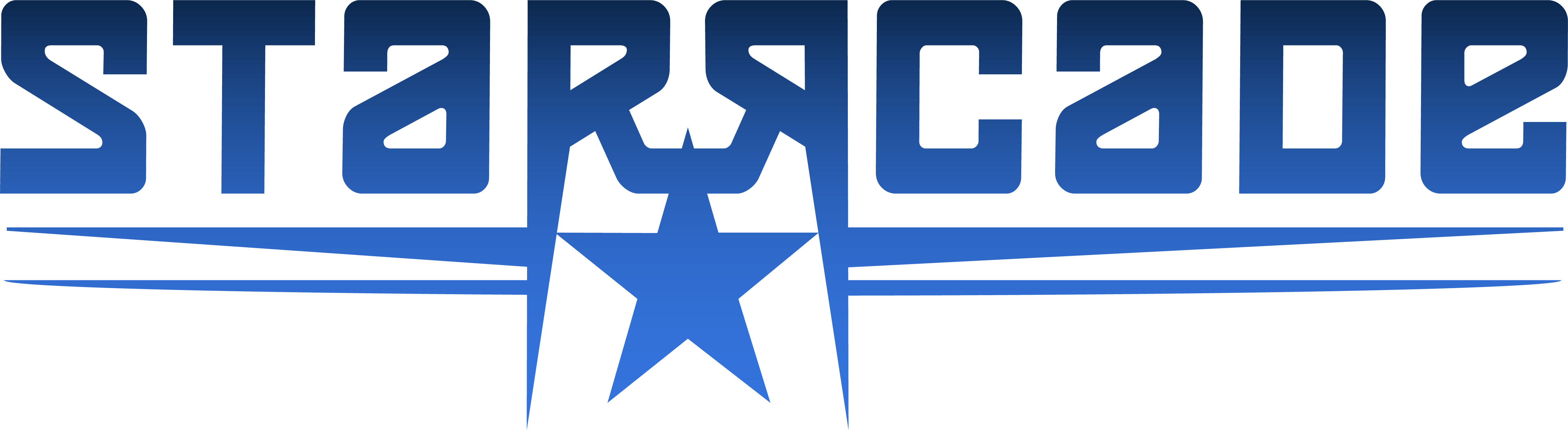 Image result for WWE Starrcade logo""