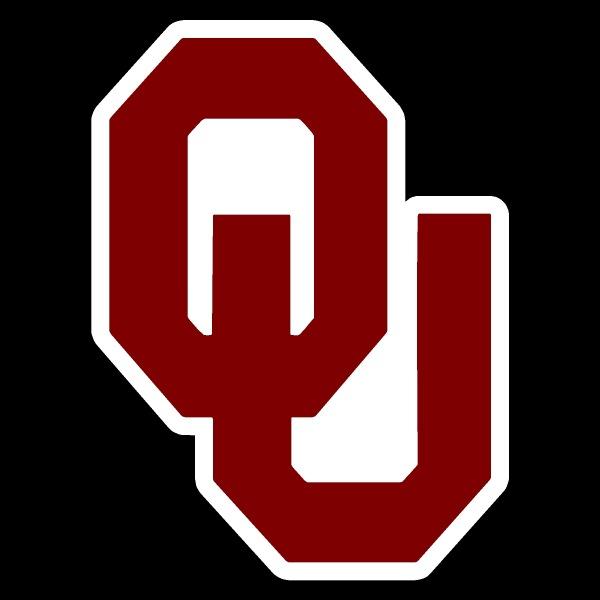 University Of Oklahoma Logos
