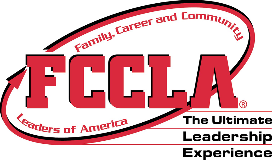 Family, Career and Community Leaders of America logo