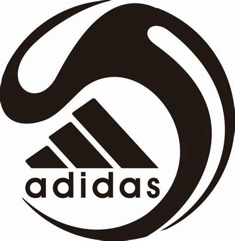 cansada acción Probablemente  Adidas football Logos