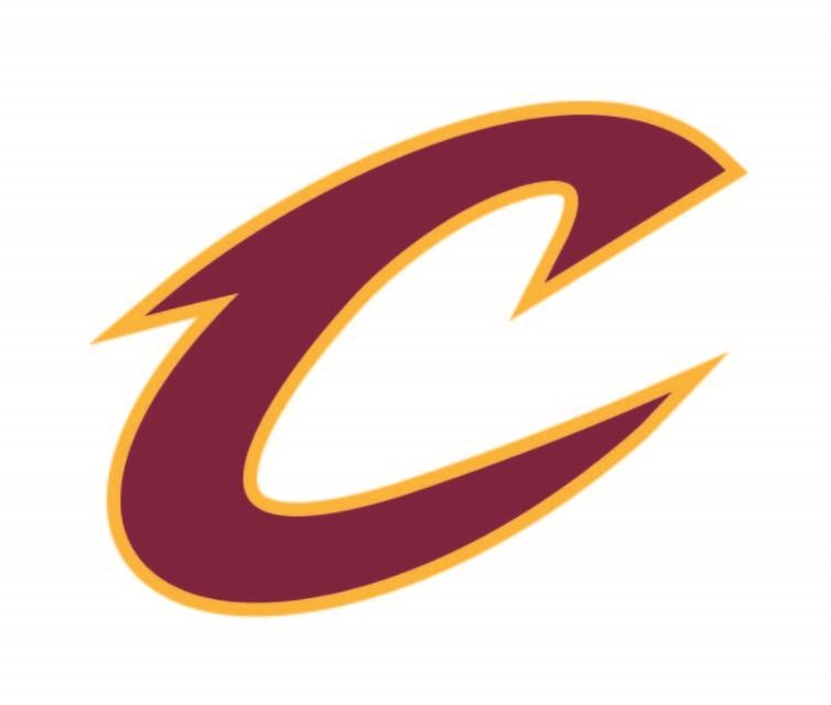 Cavs C Logos