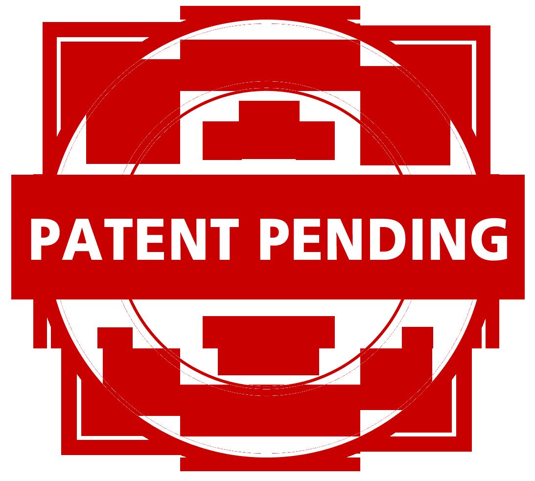 Us Patent Pending Logos