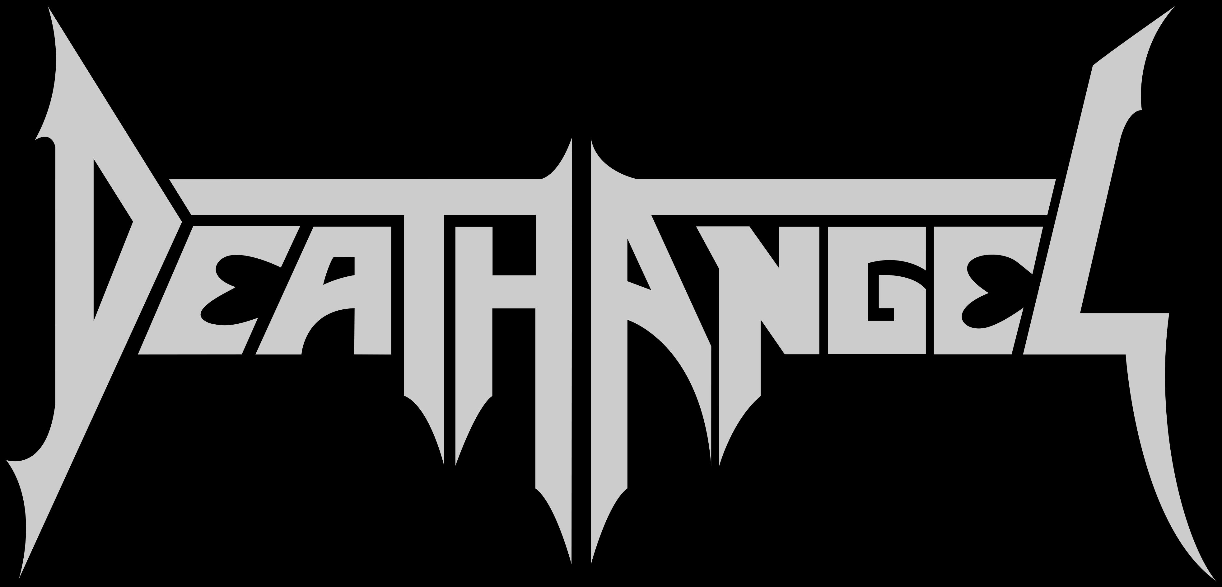Angel Rock Band Logos