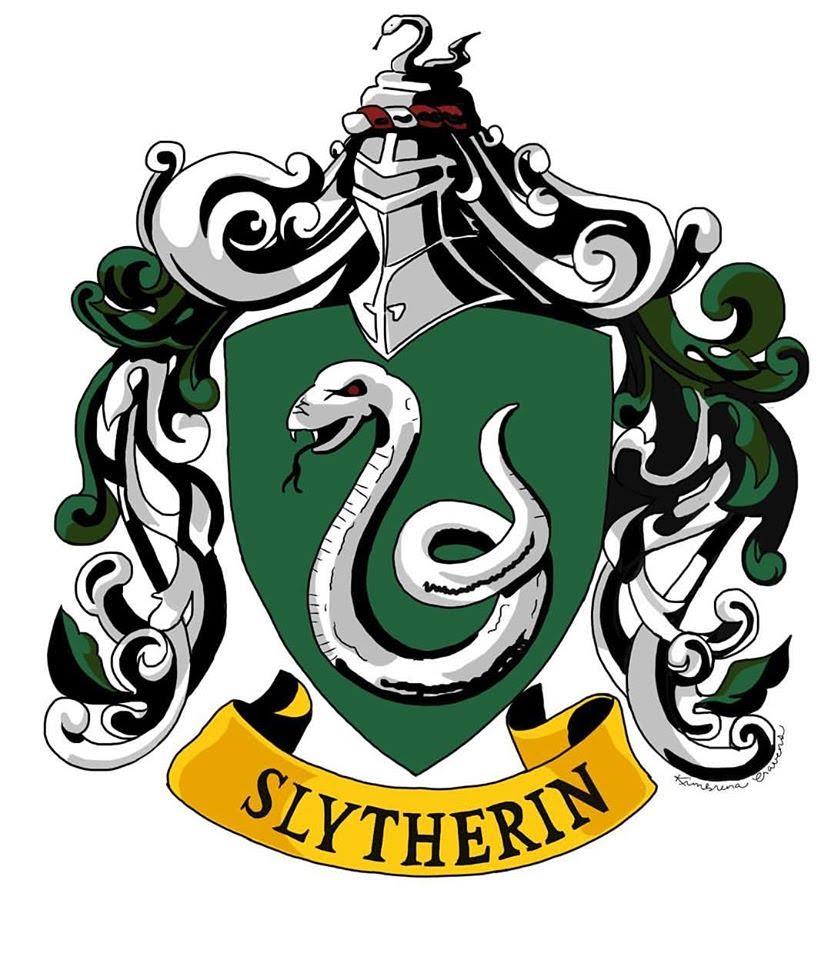 slytherin logos