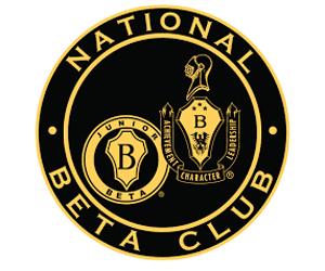 Beta club Logos
