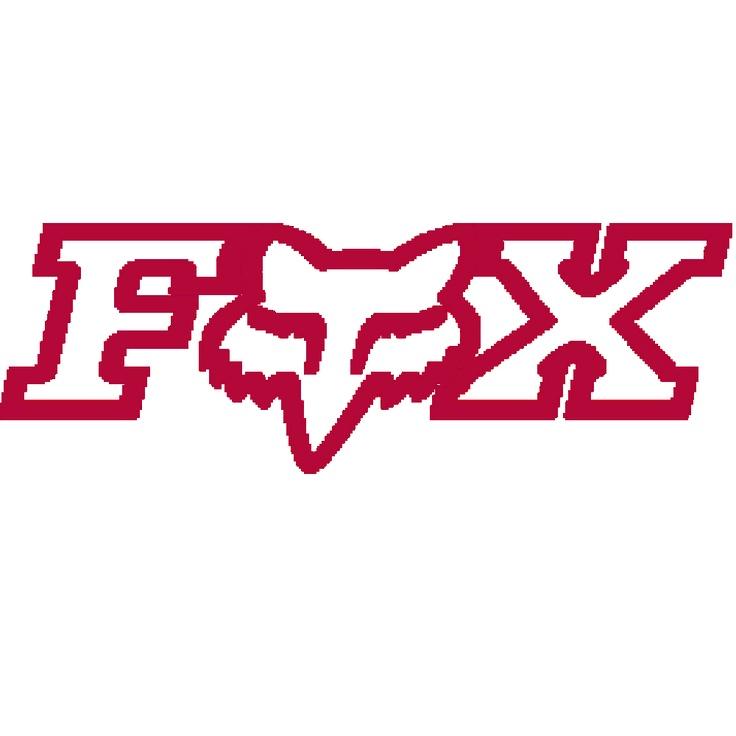 fox racing logos rh logolynx com logos motocross racing motocross sponsor logos