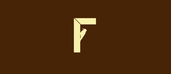 Cool Letter F Logo Design Inspiration Hative