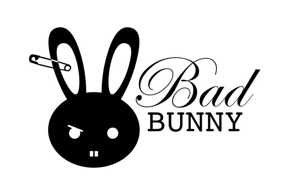 Bad bunny Logos