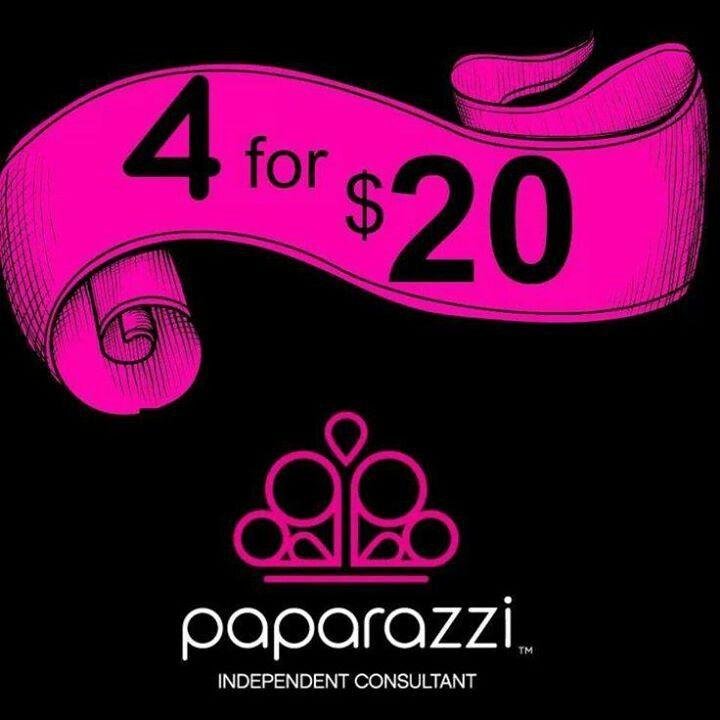 Paparazzi Independent Consultant Logos