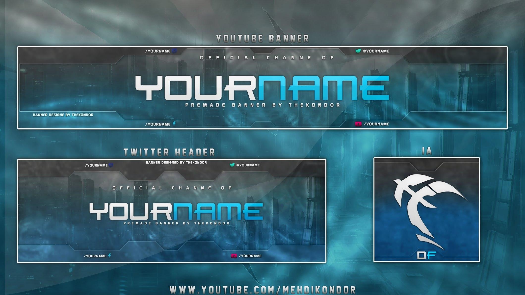 Create Free Banner Logos