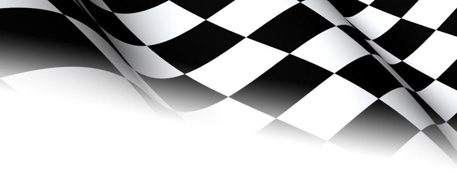 Car Logo Checkered Flag Images
