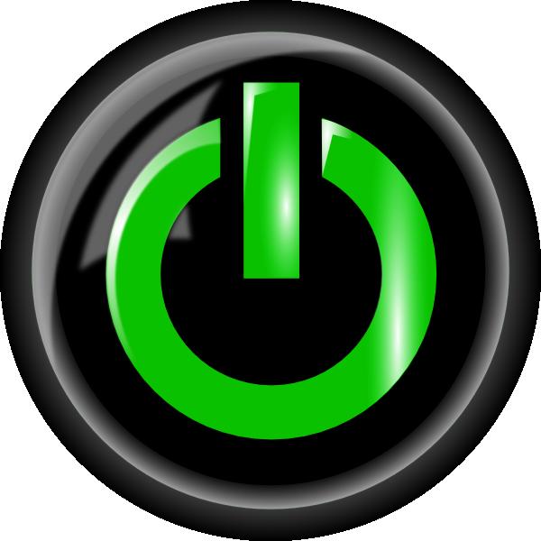 Power button Logos
