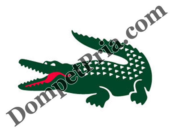 Logo Green Crocodile Awesome Graphic Library