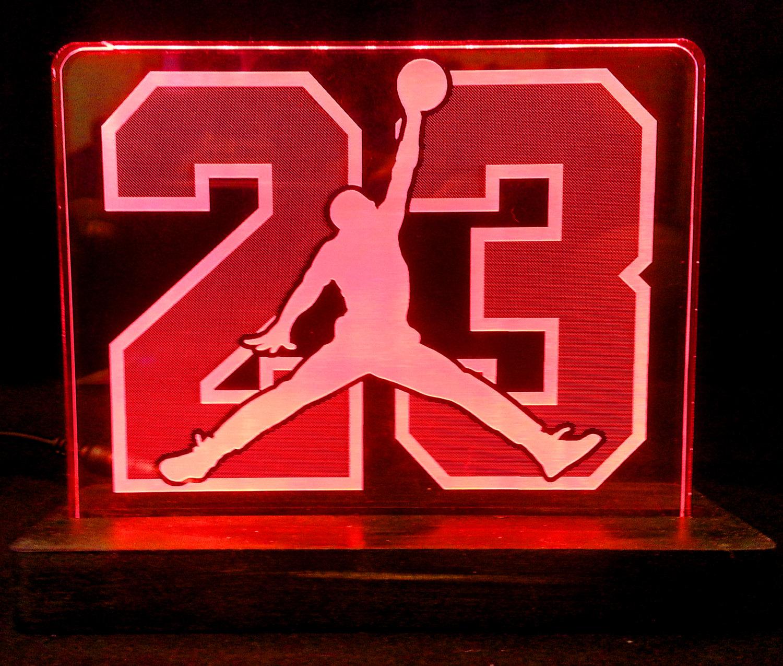jordan 23 logos