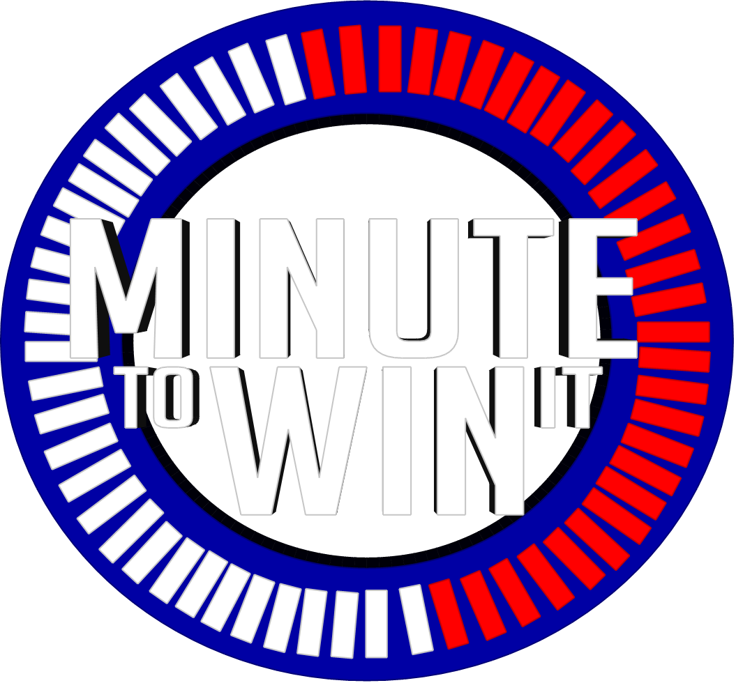 Minute to win it Logos