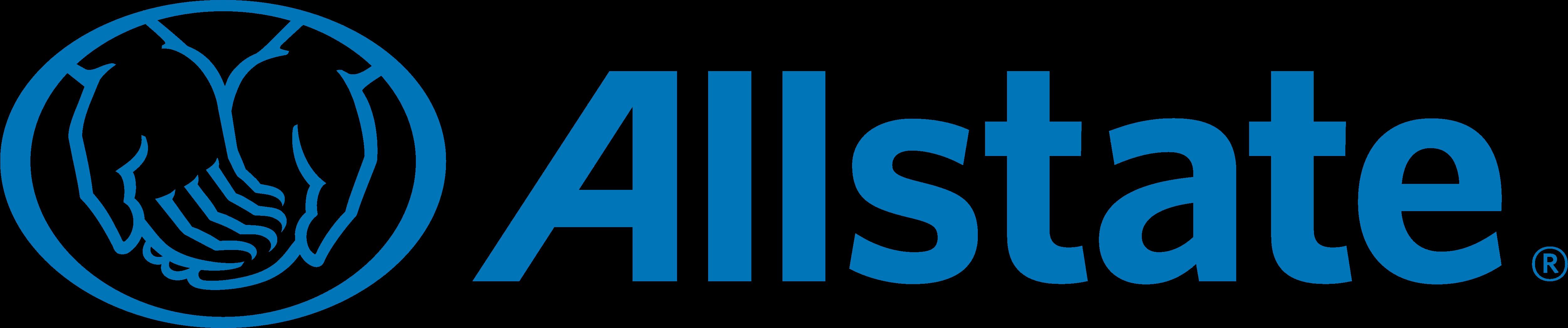 allstate insurance logos rh logolynx com Small Allstate Logo Allstate Insurance Logo Clip Art