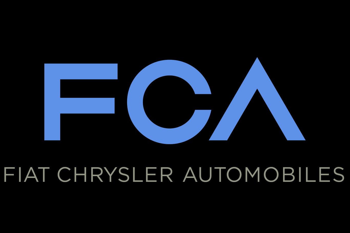 Chrysler >> Fca Logos