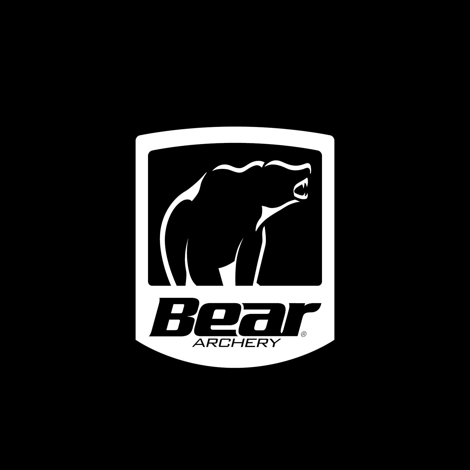 Bear Archery Logos